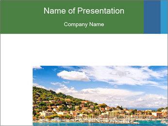 0000075961 PowerPoint Template - Slide 1