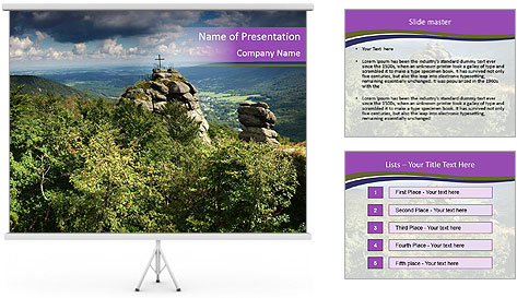 0000075962 PowerPoint Template