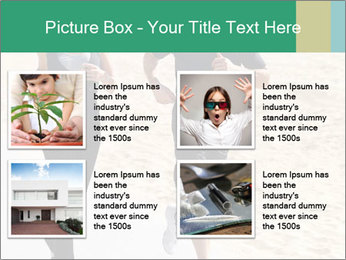 0000075963 PowerPoint Templates - Slide 14