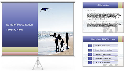 0000075964 PowerPoint Template