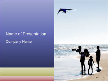 0000075964 PowerPoint Template - Slide 1