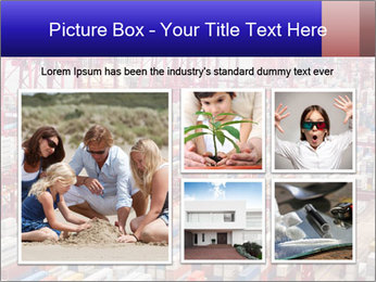0000075968 PowerPoint Templates - Slide 19