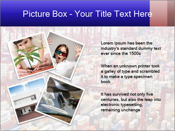 0000075968 PowerPoint Templates - Slide 23