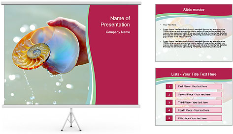 0000075969 PowerPoint Template