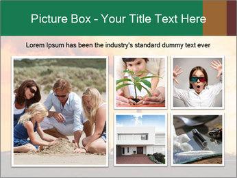 0000075972 PowerPoint Template - Slide 19