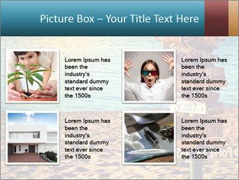0000075973 PowerPoint Templates - Slide 14