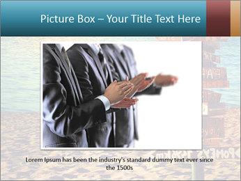 0000075973 PowerPoint Templates - Slide 16