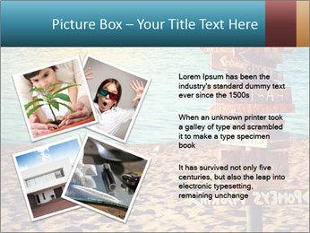 0000075973 PowerPoint Templates - Slide 23
