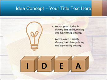 0000075974 PowerPoint Template - Slide 80