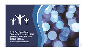 0000075975 Business Card Template