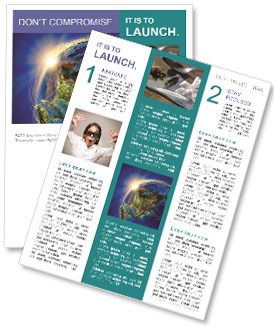 0000075976 Newsletter Templates