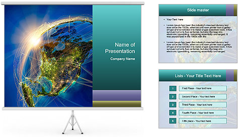 0000075976 PowerPoint Template