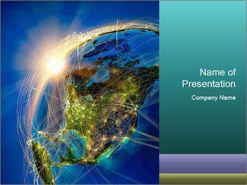 0000075976 PowerPoint Template - Slide 1
