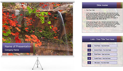 0000075977 PowerPoint Template