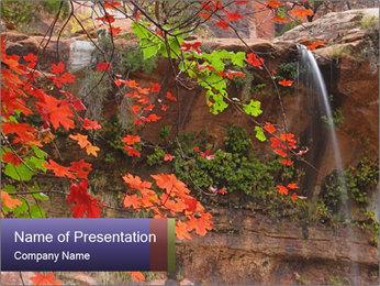 0000075977 PowerPoint Templates - Slide 1