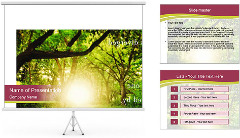 0000075980 PowerPoint Template