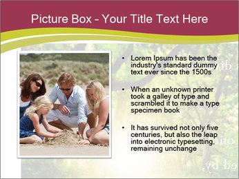 0000075980 PowerPoint Template - Slide 13
