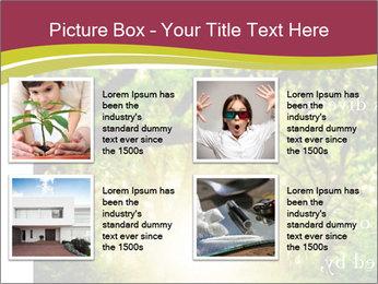 0000075980 PowerPoint Templates - Slide 14