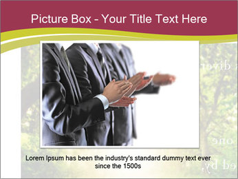 0000075980 PowerPoint Template - Slide 16