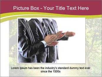 0000075980 PowerPoint Templates - Slide 16