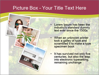 0000075980 PowerPoint Template - Slide 17