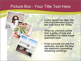 0000075980 PowerPoint Templates - Slide 17