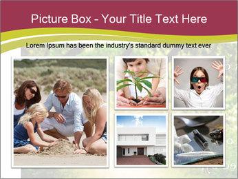 0000075980 PowerPoint Templates - Slide 19