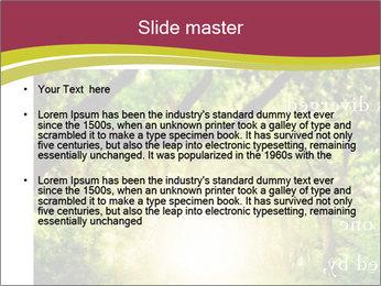 0000075980 PowerPoint Templates - Slide 2