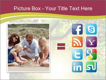 0000075980 PowerPoint Templates - Slide 21