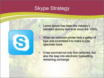 0000075980 PowerPoint Templates - Slide 8