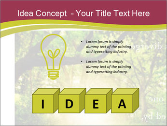 0000075980 PowerPoint Template - Slide 80
