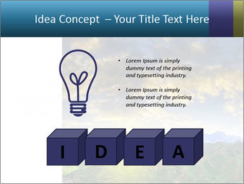 0000075981 PowerPoint Template - Slide 80