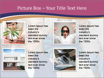 0000075982 PowerPoint Templates - Slide 14
