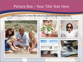 0000075982 PowerPoint Templates - Slide 19