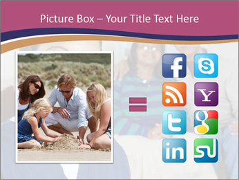 0000075982 PowerPoint Templates - Slide 21