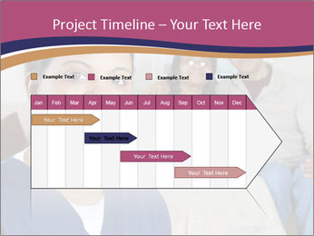 0000075982 PowerPoint Templates - Slide 25