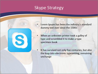 0000075982 PowerPoint Templates - Slide 8