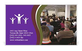 0000075983 Business Card Templates