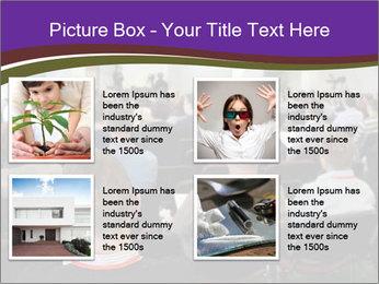0000075983 PowerPoint Template - Slide 14