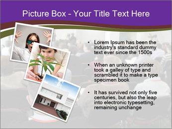 0000075983 PowerPoint Template - Slide 17