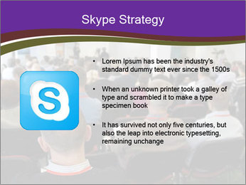 0000075983 PowerPoint Templates - Slide 8
