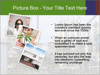 0000075984 PowerPoint Templates - Slide 17