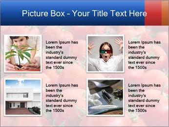 0000075985 PowerPoint Templates - Slide 14