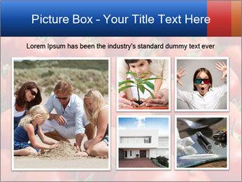 0000075985 PowerPoint Templates - Slide 19