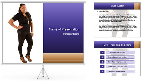 0000075989 PowerPoint Template