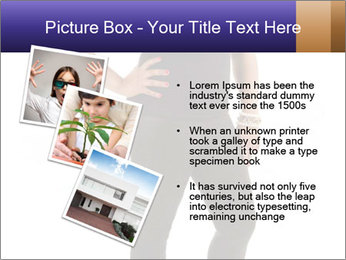 0000075989 PowerPoint Templates - Slide 17