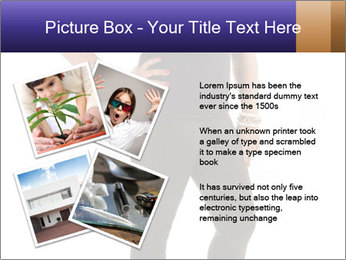 0000075989 PowerPoint Templates - Slide 23