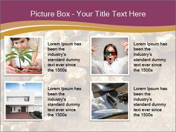 0000075990 PowerPoint Templates - Slide 14