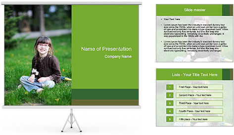 0000075991 PowerPoint Template