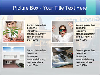 0000075992 PowerPoint Template - Slide 14